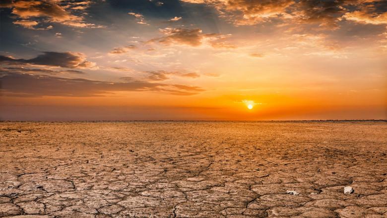 Anul 2020, printre cei mai călduroși trei ani din istoria înregistrărilor meteorologice