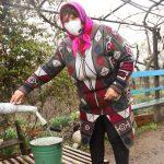 /FOTO. VIDEO/ După ani de așteptare, apa nu mai este un lux pentru locuitorii satului Pohoarna