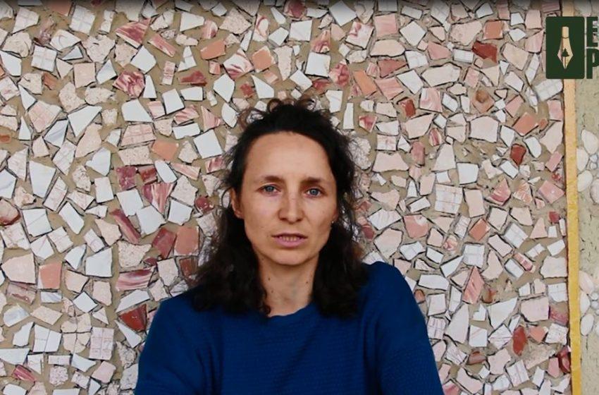 /VIDEO/ Petiție în adresa Procuraturii: Se cere revizuirea cazului activistei Rusanda Curcă, bătută pentru acțiune de mediu