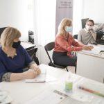 FOTO/ Importanța și beneficiile proiectelor de mediu, discutate la Strășeni de liderii locali