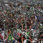 """Velo Maraton """"Eco energy"""", duminică, în trei localități din Strășeni. Sunt așteptați circa 90 de participanți"""