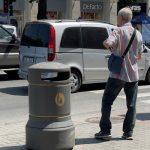 250 de coșuri noi de gunoi au costat municipalitatea peste 800 de mii de lei