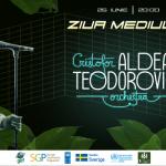 Festivalul Ziua Mediului se încheie la Chișinău cu iarmarocul EcoLocal și un concert susținut de Cristofor Aldea-Teodorovici Orchestra