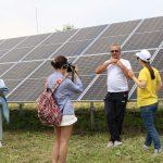 Festivalul Ziua Mediului la Feștelița și Copceac: cu energia soarelui și dulceața cireșelor