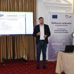 Cetățenii pot monitoriza proiectele investiționale din fonduri europene