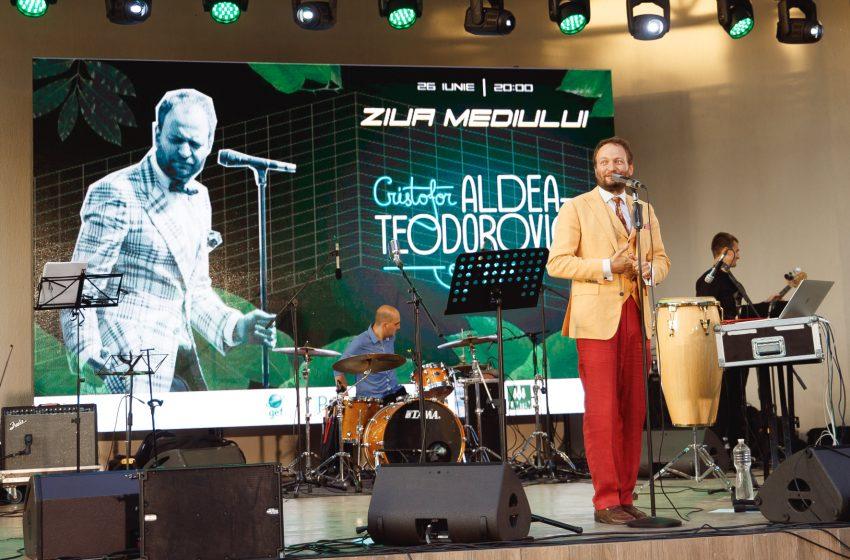 Cel mai mare festival de Ziua Mediului a avut loc în Republica Moldova