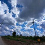 FOTO/ Ziua Mediului. Cum arată o turbină eoliană din interior și cât sunt de eficiente