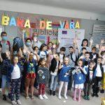FOTO/ Peste 150 de copii din raionul Ialoveni au participat la instruiri despre educația ecologică
