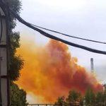 Ce spune Agenția de Mediu despre impactul exploziei de la o uzină din Ucraina asupra R. Moldova