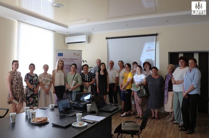 Lozova, semnatar activ al Convenției Primarilor. Cel puțin opt proiecte prietenoase mediului, implementate în ultimii ani