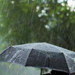 HARTĂ/ Grindină și vijelie. Meteorologii au emis cod GALBEN de instabilitate atmosferică