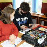 Școlile și grădinițele din Cantemir produc electricitate și apă caldă