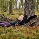 În Laponia a fost dat start Campionatului  de Îmbrățișări a Arborilor