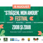 """""""Strășeni, mon amour"""" – un festival organizat în inima Codrilor. De ce trebuie să participi și tu"""