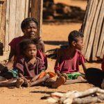 Foametea din Madagascar – cauzată de încălzirea globală