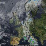 INFOGRAFIC/ Care sunt capitatele europene cu cea mai imprevizibilă vreme