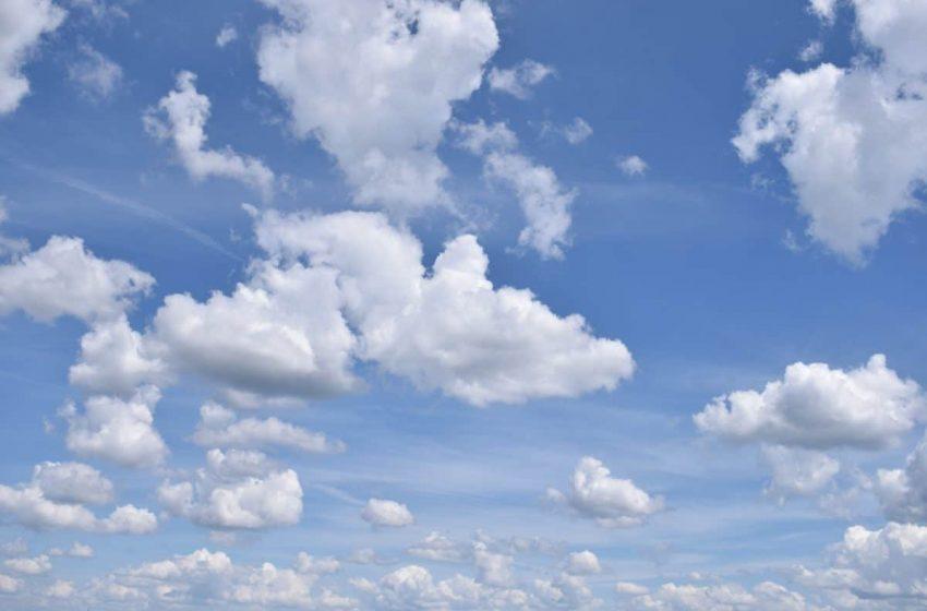 Soare cu nori și temperaturi până la +29 grade Celsius. Prognoza meteo pentru această săptămână