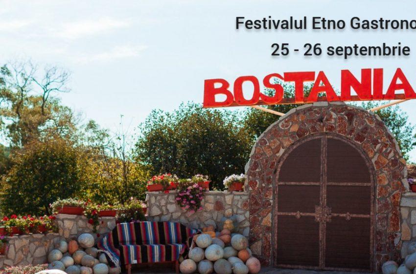 Bostaniada 2021. Detalii despre cea de a X-a ediție a  Festivalului Etno Gastronomic