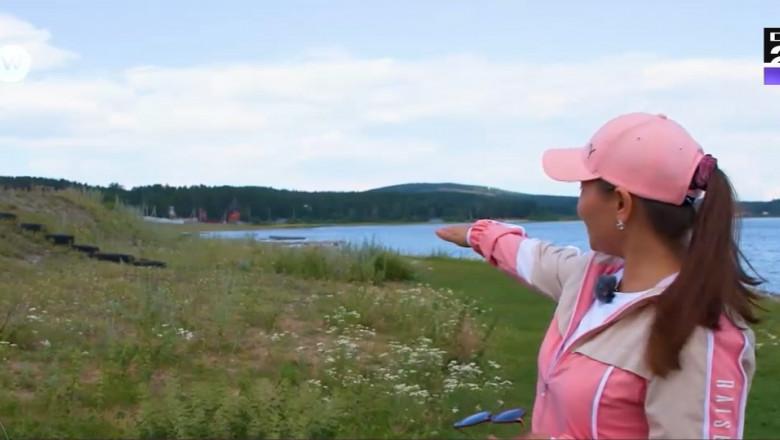 De ce seacă unul dintre cele mai mari lacuri cu apă dulce din Rusia? Localnicii nu cred în explicațiile autorităților