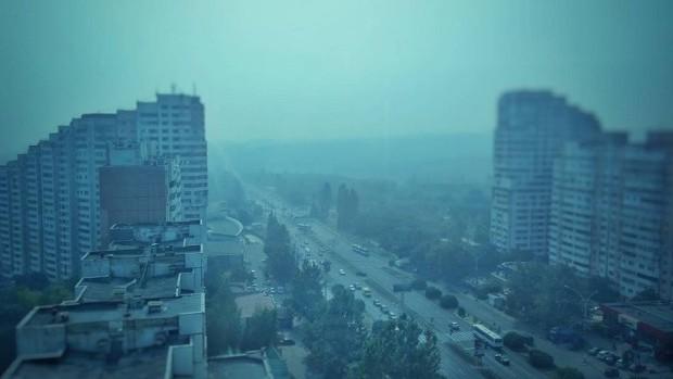 Studiu: Moldova, printre țările cu cel mai poluat aer din Europa