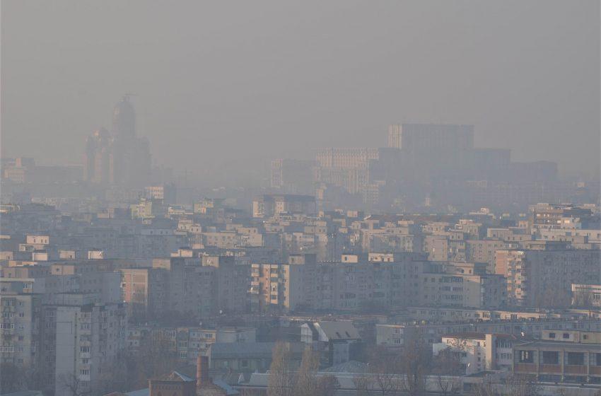 Organizaţia Mondială a Sănătăţii stabileşte criterii mai stricte privind calitatea aerului