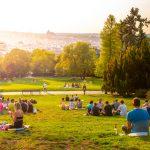 Praga – orașul cu cele mai multe parcuri publice, potrivit unui studiu. Unde sunt cele mai puține