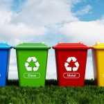 Sistem integrat de gestionare a deșeurilor în zece școli din țară. Lista acestora