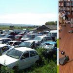 VIDEO/ Inițiativă legislativă care ignoră normele de mediu. Deputații PAS insistă pe importul pieselor auto uzate
