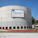 Stație de epurare, inaugurată la Cantemir. Va asigura evacuarea apelor uzate la peste cinci mii de cetățeni