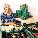 """FOTO/ La Rîșcova, agricultura ecologică și experimentele """"vii"""" sunt la ele acasă"""