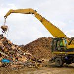 O tânără cercetătoare a găsit un mod de a scăpa de metalele care nu pot fi reciclate. Un cui a fost dezintegrat în trei zile