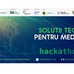 Hackathon pe idei de mediu la Cahul. Se caută soluții creative pentru protecția apei, gestionarea deșeurilor și schimbările climatice