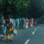 """India, printre cele 11 ţări """"foarte vulnerabile"""" la crizele provocate de schimbarea climatică"""