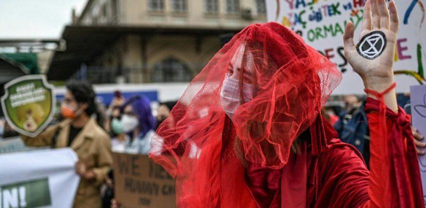 Turcia, a 191-a ţară care ratifică Acordul de la Paris de luptă împotriva modificărilor climatice